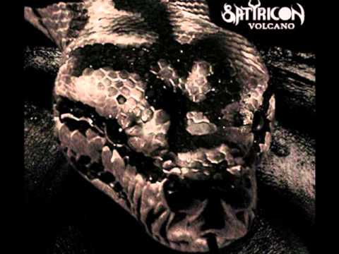 Suffering the Tyrants - Satyricon