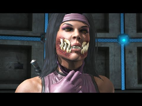 MILEENA HATER TQT GETS PUNISHED! - Mortal Kombat XL Online Ranked Matches thumbnail