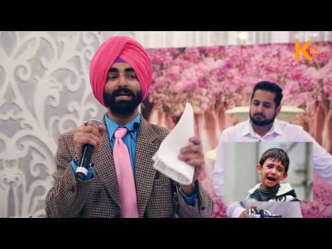 Dj K Square Got Problems !!! - INDIAN WEDDING PROBLEMS - ft Akakaamazing & Rupan Bal