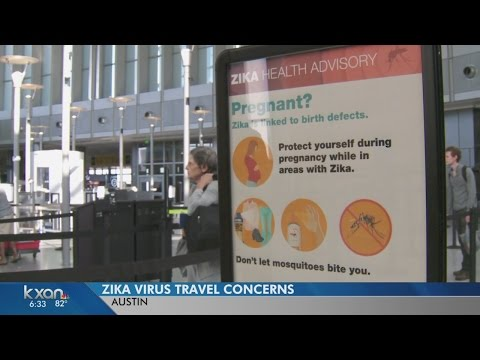 First Zika-related death in Texas confirmed