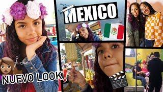 ¿POR QUE VIAJÉ A MÉXICO? VLOG!!   Johanna De La Cruz