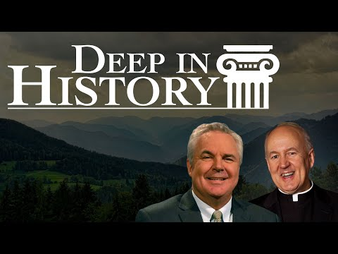 Such Things We Ought to Leave to God - Deep in History Ep. 11