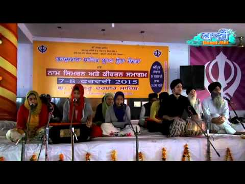 Braham-Bunga-Dodra-Sangat-At-Faridabad-On-08-February-2015