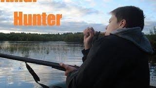 Открытие осенней охоты на утку 2014