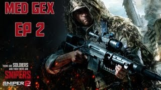 Sniper Ghost Warrior 2 - Mission 2 - Er det din lille kæreste !