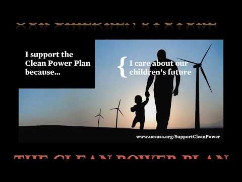 The human costs of repealing the Clean Power Plan