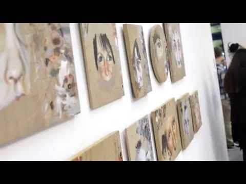 The Big Show 2014 -  University of Derby Degree Show