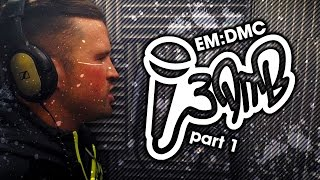 3DNB Part 1 | EM:DMC #DrumAndBass #3DNB