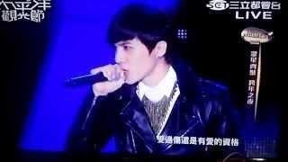 2015跨年唐禹哲-新歌