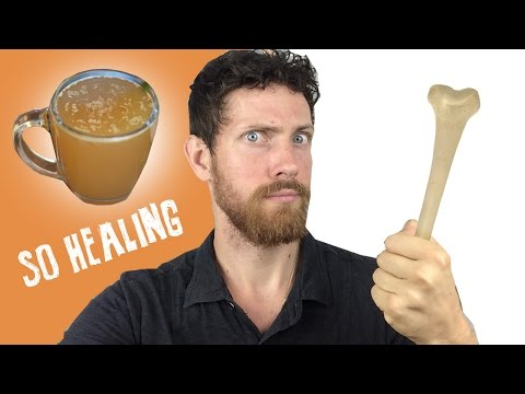 Diet Debunked: Bone Broth