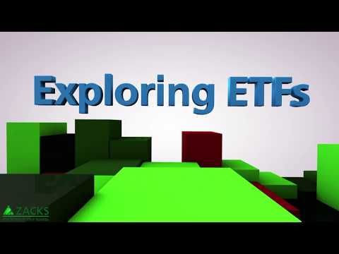 What Lies Ahead for Gold ETFs?