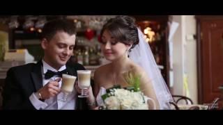 свадебный клип Стас и Евгения