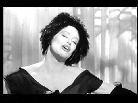 Love isn't Love - Hildegarde Neff - Hildegard Knef 1959