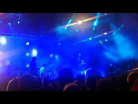 Interpol - Real Life (Live at Ama Music Festival Asolo) first time live ever