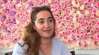 Nantes : ce couple de réfugiés syriens ont ouvert un restaurant