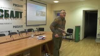 Дмитрий Губин - Образование: что с ним случилось в России, чему учить и про что забыть