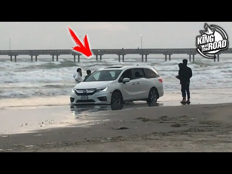 How to not drive your car/CAR FAILS/Idiots in cars #1 February 2020