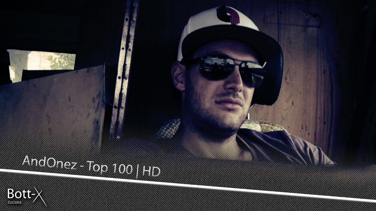 AndOnez - Top 100 | HD