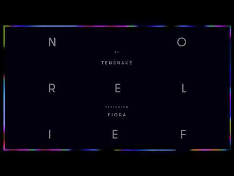 Tensnake - No Relief (feat. Fiora)