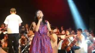 Laras Whisanty Prameswari Whisnu - Indonesia Jaya