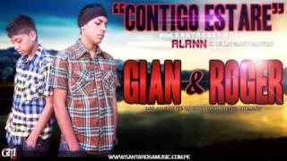 GIAN Y ROGER -