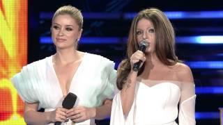Your face sounds familiar Albania 2 - Beatrix Ramosaj si Celine Dion