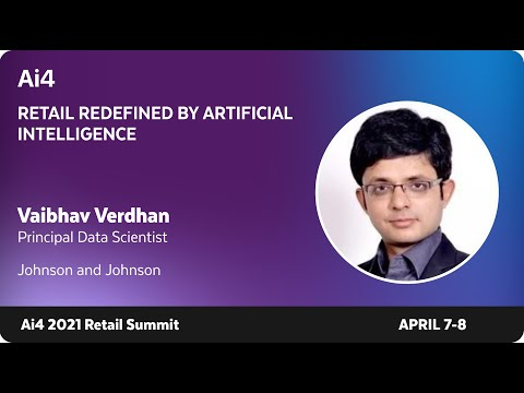 Retail Redefined by Artificial Intelligence