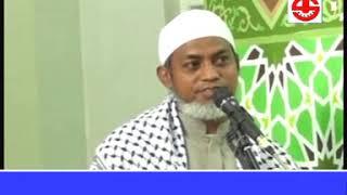 (DAKWAH ISLAM BERBAHASA BUGIS) HIKMAH MAULID- UZT. H. HAMLI DG. TELLESANG