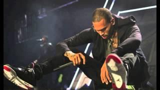 Chris Brown - Home (Audio)