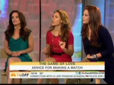 As Seen on Bravo TV Portland Matchmaking and Complimenta