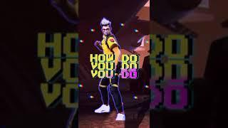 Download PRESET ALIGHT MOTION FF 😺 || DIBAWAH 5MB || DJ HOW DO YOU DO || VIRAL TIKTOK