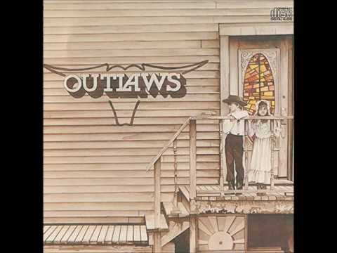 Outlaws - Song in the Breeze