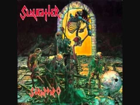 Slaughter (Canada) - Tales Of The Macabre