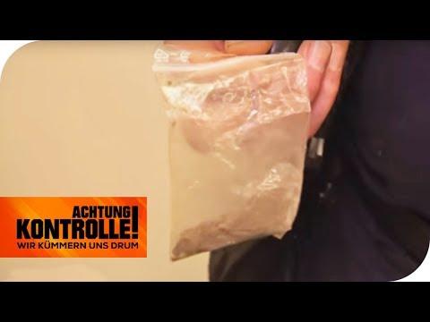 Drogen im Knast: Suchhund schlägt an! | Achtung Kontrolle | kabel eins