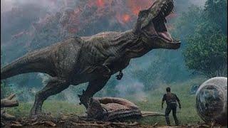 Jurassic World : Yıkılmış Krallık | Türkçe Dublajlı Fragman 2018