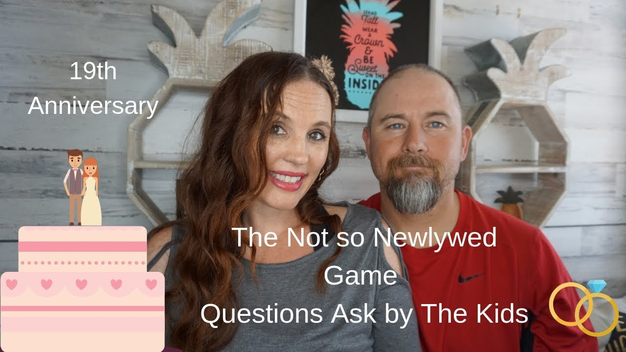 Newlywed not game questions so 78 Laugh