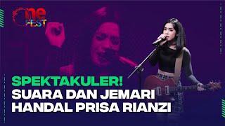 [Vertical Video] SPEKTAKULER! Suara dan Jemari Handal Prisa Rianzi | One Fest Season II tvOne