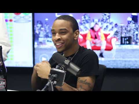 EmEz - Nate Wavy Speaks Playing 2K, Only For Money & Living In The Studio