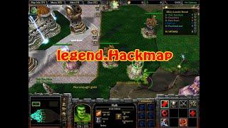 DDay 19.9b - Sát Cánh cùng Huyền Thoại Hack Map \