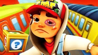 SUBWAY SURFERS GAMEPLAY PC Full Screen HD ✔ JAKE AND MYSTERY BOXES OPENING