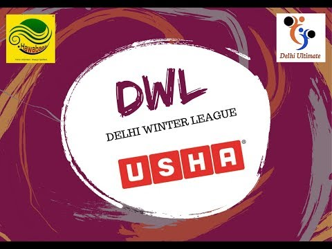 Delhi Winter League 2018, St. Stephen's College