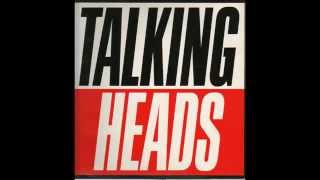 Talking Heads - Electricity (Drugs) - Lyrics