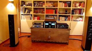 MCINTOSH AUDIO AND HERB ALPERT