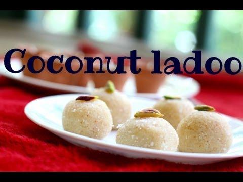 Coconut ladoo - Hindi with eng subtitles