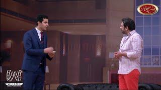الـ- مسرح مصر GPS  بصوت محمد أنور