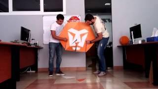 Workfront Inner Lion - Sargis and David