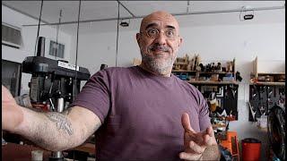 BERNARDO LUTIER - GUARATINGUETÁ SP