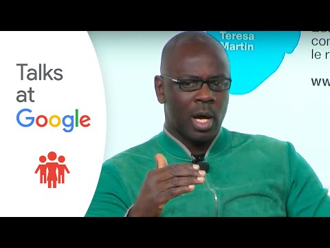 """Lilian Thuram: """"Racism and Equality"""" 