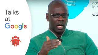 "Lilian Thuram: ""Racism and Equality"" 