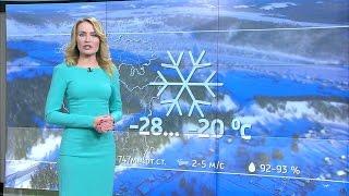 Всю неделю погода в Башкортостане будет неустойчивой